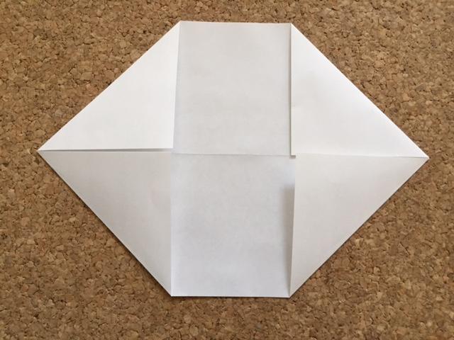 ぽう 方 折り っ て 紙
