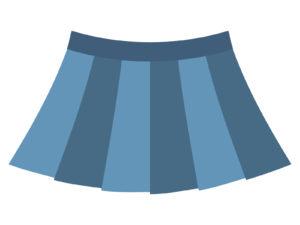 スカート ゆるい 対処 法